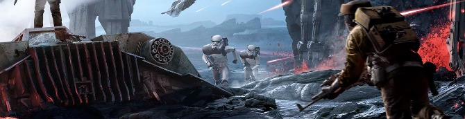 Star Wars Battlefront Sells an Estimated 4.66M First Week at Retail