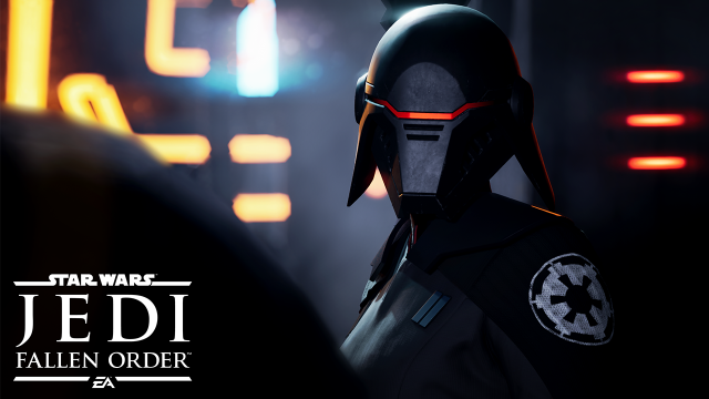 Star Wars Jedi: Fallen Order Next-Gen Upgrade Sekarang