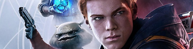 Star Wars Jedi: Fallen Order Coming to EA Play on November 10