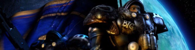 StarCraft Now Free, First Patch in 8 Years Released