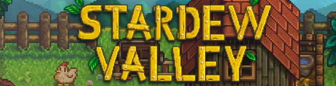 Stardew Valley Tops 10 Million Units Sold Worldwide