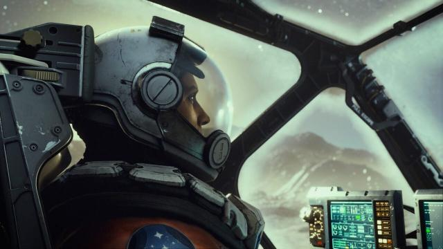Todd Howard on Starfield Not Coming to PS5: Fewer Platforms Makes for a Better Game