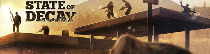 State of Decay Dev Signs Multi-Title & Multi-Year Deal with Microsoft
