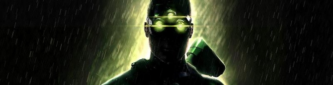Stealth Action Revisited: Ranking Tom Clancy's Splinter Cell Games