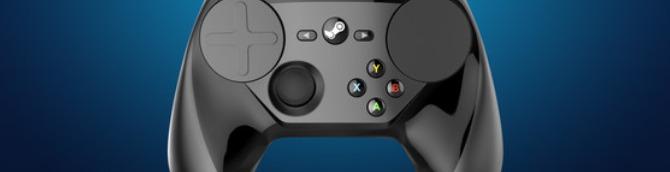 Steam controller release date