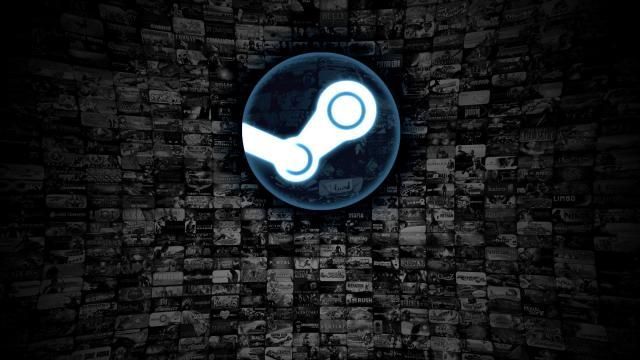 Steam Mengungguli 25 Juta Pengguna Bersamaan