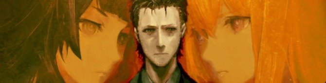 Steins;Gate 0 Out Now for the Switch