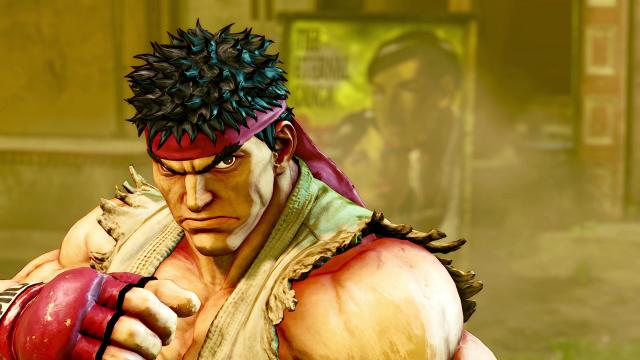 Street Fighter V: Champion Edition (PS4, PC)