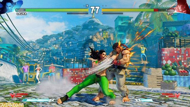 Street Fighter V - Tópico Oficial Street-fighter-v-laura-1