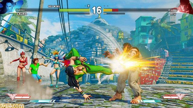 Street Fighter V - Tópico Oficial Street-fighter-v-laura-4