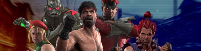 Street Fighters Coming to Dead Rising 4 in Capcom Heroes