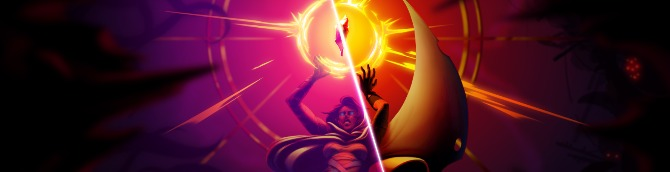 Sundered (PS4)