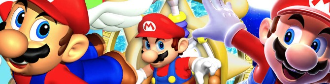 Super Mario 3D All-Stars November Update to Add Reverse Camera Controls