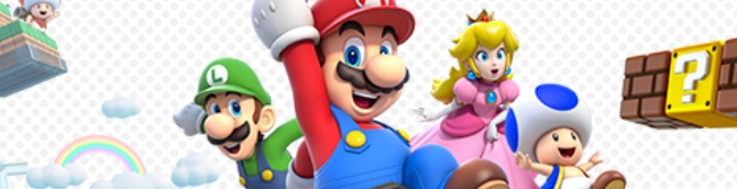 Super Mario 3D World + Bowser's Fury Debuts in 1st on the UK Charts