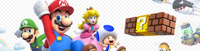 Super Mario 3D World + Bowser's Fury Tops the Swiss Charts