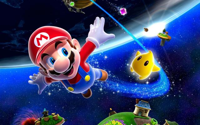 Super Mario 3D All-Stars Remains in 1st on the Australian Charts