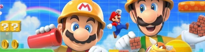 Super Mario Maker 2 Tops the Japanese Charts