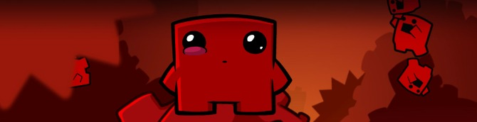 Super Meat Boy Forever Launches in April for NS, PS4, X1, PC