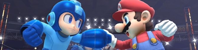 Super Smash Bros. on WiiU Not Coming Next Spring