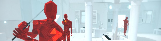 Superhot Standalone Expansion Mind Control Delete Trailer Released