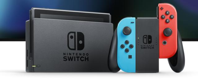 Switch Pro Details Potentially Leaked By Dataminer