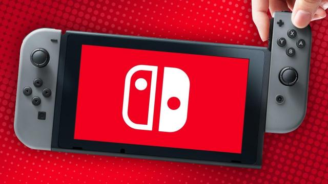 Switch is Best-Selling Console in Canada in November, Sold Over 148,000 Units