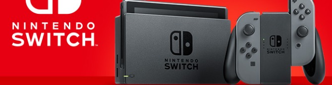 Switch Sold Over 1.35 Million Units in the US in November