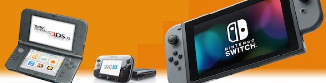 Switch vs 3DS and Wii U Sales Comparison - Switch Lead Nears 9 Million September 2020