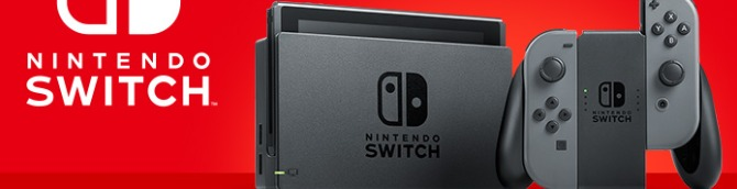 Switch vs Wii Sales Comparison in Europe - Switch Closes Gap Slightly in May 2020
