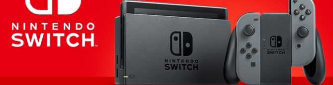 Switch vs Wii Sales Comparison - Switch Closes Gap By Over 1 Million in October