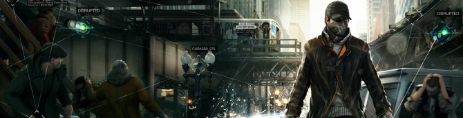 Take Complete Control of Chicago in Watch Dogs