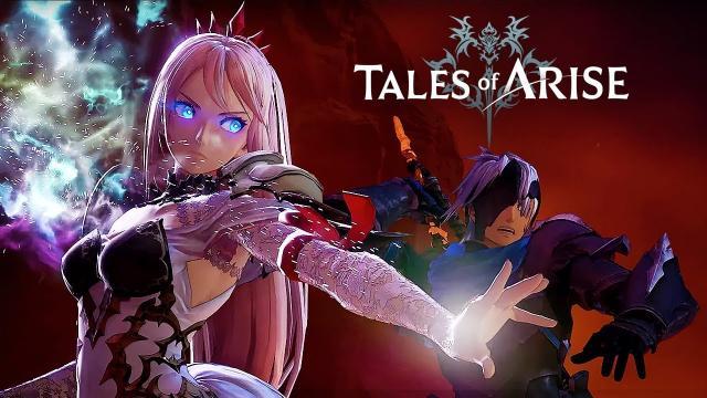 Tales of Arise Development di Tahapan Akhir
