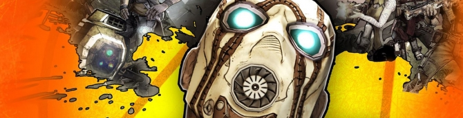 Tales from the Borderlands Announced - Telltale/Gearbox Collaboration