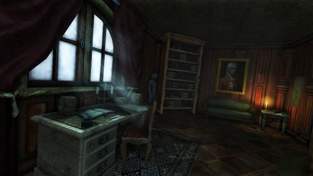 Amnesia: A Machine for Pigs Walkthrough - GameZone