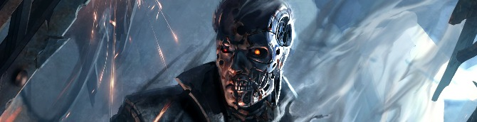 Terminator: Resistance Announced for PS4, Xbox One and PC