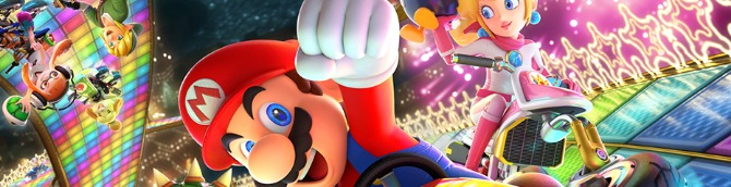 The Best-Selling Games in the Mario Kart Franchise