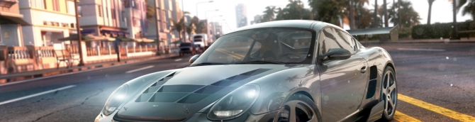 The Crew Coming to Xbox 360 but not PS3 or Wii U