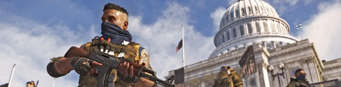 The Division 2 Debuts at the Top of the Australian Charts