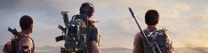 The Division 2 Endgame Trailer Released