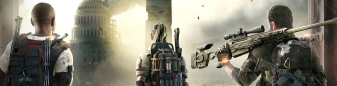 The Division 2 Tops the New Zealand Charts