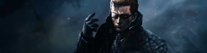 The Five Best Japanese Villains in PlayStation Games