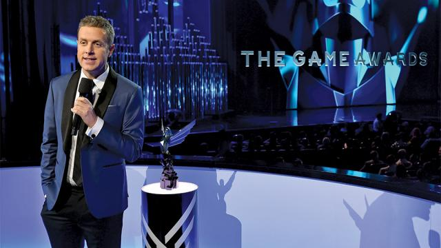 The Game Awards 2020 Will Not be Postponed and Will be the Biggest One Yet