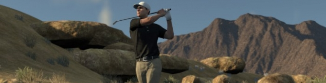 The Golf Club Announced for XO, PS4, & PC