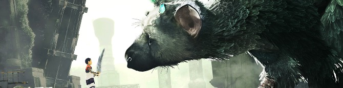The Last Guardian Sells an Estimated 484K Units First Week at Retail