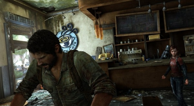 The Last of Us 1