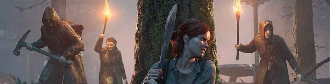 The Last of Us Part II Debuts in First on the Swiss Charts