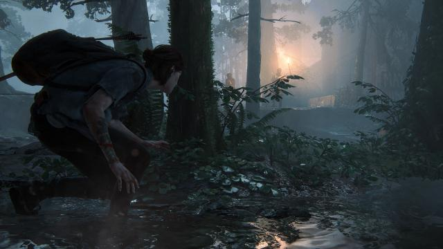 The Last of Us Part II in Third Week Tops the Swiss Charts