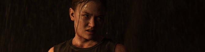 The Last of Us Part II Trailer Debuted at Paris Games Week 2017
