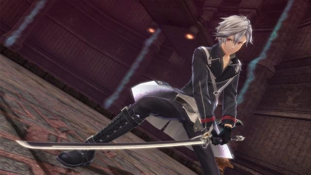The Legend of Heroes: Trails of Cold Steel IV Diluncurkan untuk Switch pada 9 April