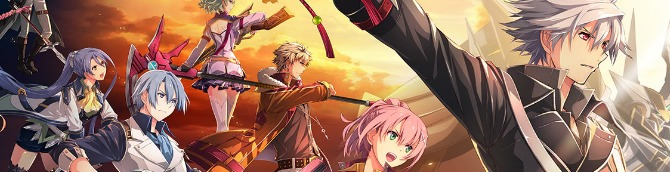The Legend of Heroes: Trails Series Tops 4.3 Million Units Sold